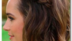 Easy at Home Hairstyles for Medium Length Hair Easy Hairstyles for Medium Length Hair to Do at Home