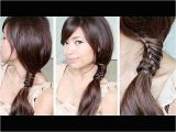 Easy at Home Hairstyles for Medium Length Hair Easy Shoulder Length Hairstyles for School Hairstyles