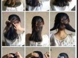 Easy at Home Hairstyles for Medium Length Hair Great and Easy Diy Hairstyles for Medium Length Hair