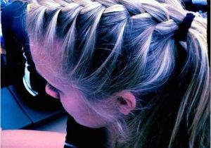 Easy athletic Hairstyles 10 Super Trendy Easy Hairstyles for School Popular Haircuts