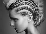 Easy Avant Garde Hairstyles Various forms Of Avant Grade Colored Hairstyling and Avant