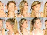 Easy Back to School Hairstyles for Medium Hair 10 Easy Back to School Hairstyles