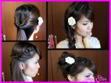 Easy Back to School Hairstyles for Medium Hair Cute Easy Hairstyles for Long Hair School Step by