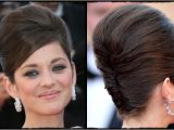 Easy Backcombing Hairstyles 9 Cute Super Easy Updos for Short Hair Hair Fashion Line