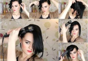 Easy Bandana Hairstyles Easy Updo Using Bandana