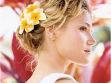 Easy Beach Wedding Hairstyles Beach Wedding Hair Styles