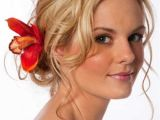 Easy Beach Wedding Hairstyles Best Beach Wedding Hair Ideas