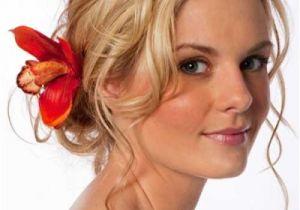 Easy Beach Wedding Hairstyles Best Beach Wedding Hair Ideas