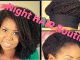 Easy Bedtime Hairstyles Bedtime Hairstyles