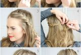 Easy Beginner Hairstyles 20 Easy Step by Step Summer Braids Style Tutorials for