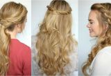Easy Beginner Hairstyles Super Easy Hairstyling Tips and Ideas for Beginners