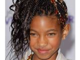Easy Black Braid Hairstyles Easy Braided Hairstyles for Little Black Girls Hairstyle