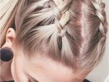 Easy Braid Hairstyles to Do Yourself 14 Easy Braided Hairstyles and Step by Step Tutorials