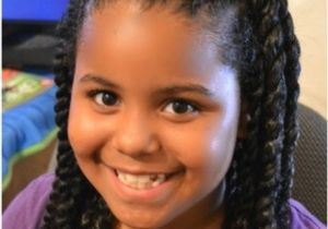 Easy Braided Hairstyles for Black Girls Cute Braided Hairstyles for Black Girls