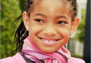 Easy Braided Hairstyles for Black Girls Little Black Girls Braided Hairstyles African American