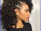 Easy Braided Hairstyles for Short Curly Hair Big Girl Hairstyles Inspirational Curls Short Hair Exciting Very