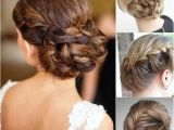 Easy Braided Hairstyles for Thick Hair French Braided Hairstyle Archives Vpfashion Vpfashion
