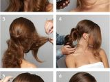 Easy Bridal Hairstyles Step by Step 10 Easy Wedding Updo Hairstyles Step by Step Everafterguide
