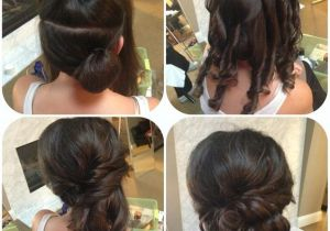 Easy Bridal Hairstyles Step by Step 26 Amazing Bun Updo Ideas for Long & Medium Length Hair