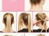 Easy Bridal Hairstyles Step by Step Easy Step by Step Bridal Hairstyles