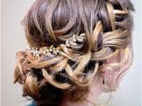 Easy Bridesmaid Hairstyles for Long Hair 25 Bridesmaids Hairstyles for Long Hair