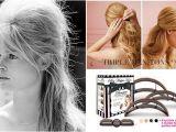 Easy Bump Hairstyles 14 Glamorous Retro Hairstyle Tutorials Pretty Designs