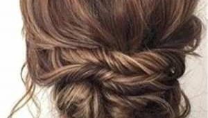 Easy Buns Hairstyles Dailymotion Amazing Cute and Simple Hairstyles