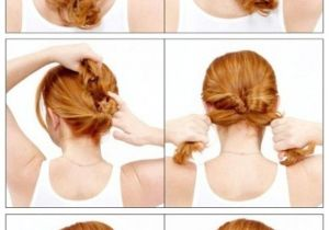 Easy Business Casual Hairstyles 14 Pretty Hairstyle Tutorials for 2015