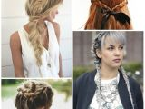 Easy Business Casual Hairstyles Casual Braided Hairstyles