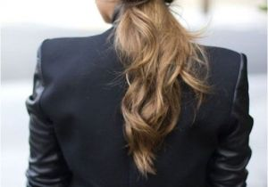Easy Business Casual Hairstyles Professional Hair Styles for Women In the Office