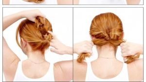Easy Business Hairstyles 21 Simple and Cute Hairstyle Tutorials You Should