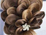 Easy but Amazing Hairstyles Amazing Hairstyles Artistic Hair Petal Hair