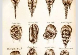 Easy but Cute Hairstyles for School Cute Easy Simple Hairstyles for School