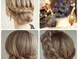 Easy but Elegant Hairstyles 3 Easy Ways Back to School Hairstyles Vpfashion