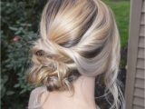Easy but Fancy Hairstyles 28 Super Easy Prom Hairstyles to Try