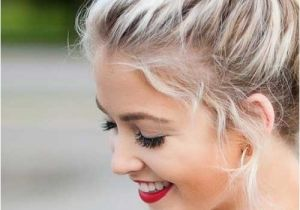 Easy but Nice Hairstyles Nice and Easy Hair Styles