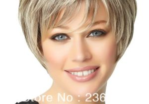 Easy Care Hairstyles for Older Women Easy Care Short Hairstyles