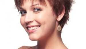 Easy Care Hairstyles for Thin Hair 16 Sassy Short Haircuts for Fine Hair