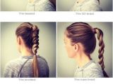 Easy Casual Hairstyles for School 10 Easy Ways to Style A High Pony Tail Especially for