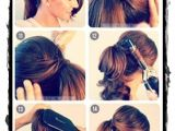 Easy Casual Hairstyles for School Casual Curly Hairstyles for School Short Curly Hair