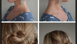 Easy Casual Updo Hairstyles for Long Hair top 6 Easy Casual Updos for Long Hair