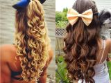 Easy Cheer Hairstyles Daily Hairstyles for Cheerleader Hairstyles Absolutely