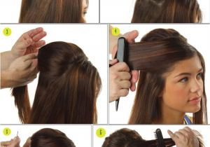Easy Cheerleading Hairstyles Best 20 Cheerleader Hair Ideas On Pinterest
