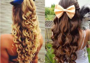 Easy Cheerleading Hairstyles Cute Cheerleader Hairstyles