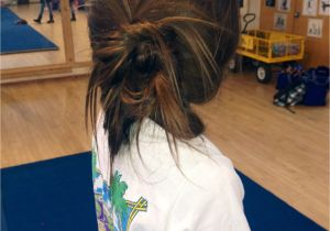 Easy Cheerleading Hairstyles Cute Hairstyles Cheer Practice
