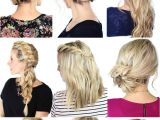 Easy Christmas Party Hairstyles 9 Holiday Hairstyles Twist Me Pretty
