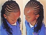 Easy Cornrow Hairstyles for Kids 20 Simple Cornrows for Kids Cornrows Braids