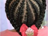 Easy Cornrow Hairstyles for Kids Cornrow Hairstyles