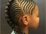 Easy Cornrow Hairstyles for Kids Cute & Trendy Cornrow Styles for Lil Divas Wedding