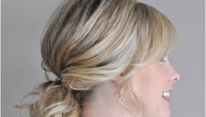 Easy Corporate Hairstyles Fice Ready Hairstyles